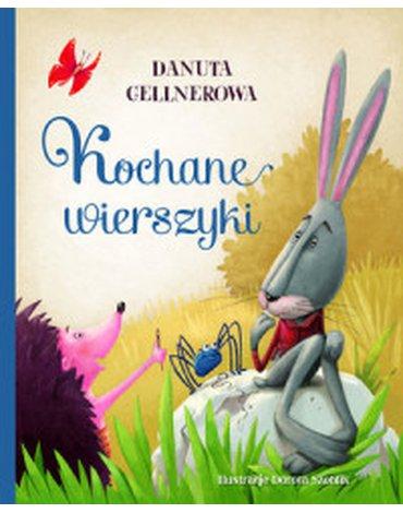 Olesiejuk Sp. z o.o. - Kochane wierszyki