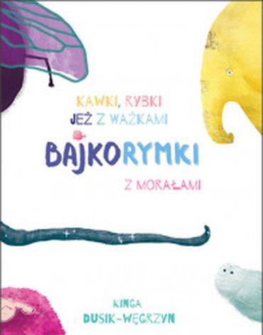 Serafin - Bajkorymki