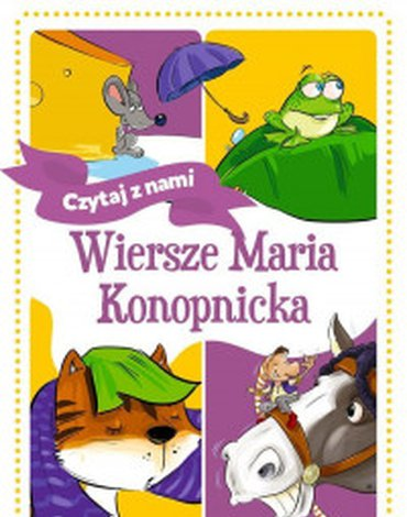Dragon - Wiersze. Maria Konopnicka