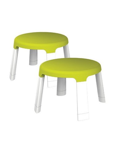 Krzesełka do stolika interaktywnego PortaPlay, ORIBEL