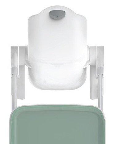 Krzesełko do karmienia PISTACJOWY (KOLEKCJA DELICIOUS) Cocoon™, ORIBEL Oribel
