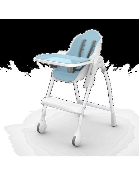 Krzesełko do karmienia BŁĘKITNY (KOLEKCJA DELICIOUS) Cocoon™, ORIBEL