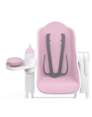 Krzesełko do karmienia RÓŻOWY (KOLEKCJA DELICIOUS) Cocoon™, ORIBEL Oribel