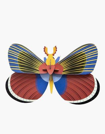Olbrzymi Motyl, kolekcja Deco, Studio ROOF