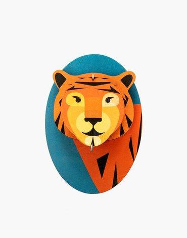 Tygrysek, kolekcja Mali Przyjaciele, Studio ROOF