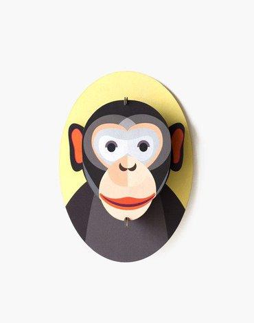 Małpka, kolekcja Mali Przyjaciele, Studio ROOF
