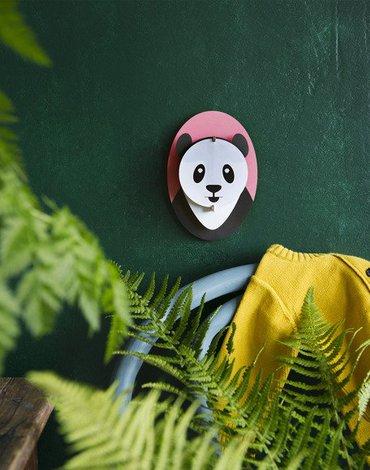 Panda, kolekcja Mali Przyjaciele, Studio ROOF