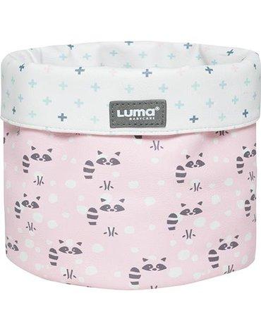 Koszyk na akcesoria LUMA Racoon Pink