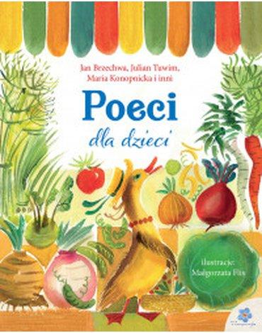 Foksal - Poeci dla dzieci