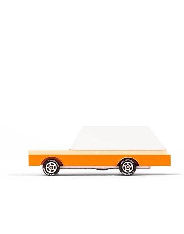 Candylab Samochód Drewniany Dart Wagon