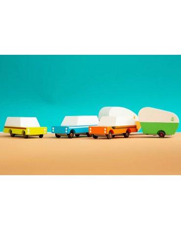 Candylab Przyczepka do Samochodu Pinecone