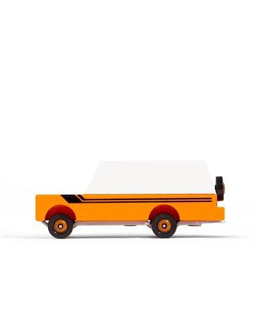 Candylab Samochód Drewniany Rio Grande