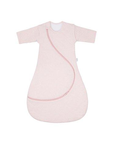 Śpiworek z rękawami Purflo 3-9 m. Różowy