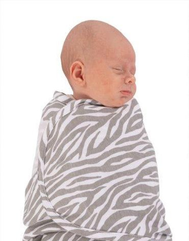 BoJungle - B-Wrap otulacz do 4 m-cy White Tiger