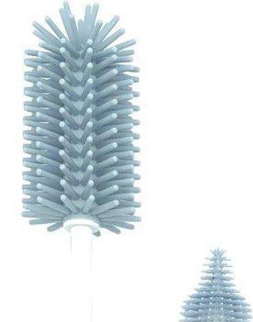 BoJungle - B-Szczotki do butelek i smoczków zestaw Blue