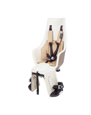 Bobike - Fotelik row.excl.Maxi PLUS bagażnik safari chic