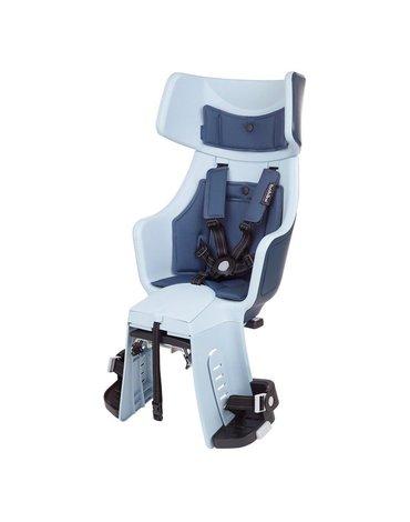 Bobike - Fotelik row.excl.Tour PLUS LED bagażnik denim