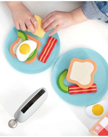Skip Hop - Zabawka Zjedzmy śniadanie Zoo