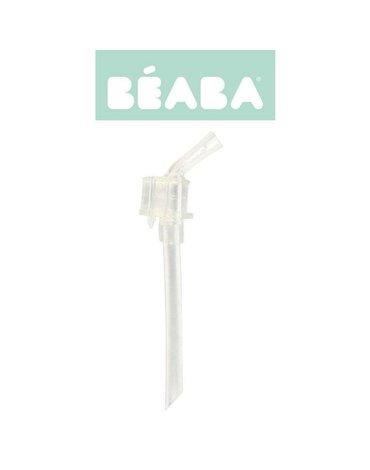 Beaba - Wymienna słomka do butelki-bidonu 240 ml