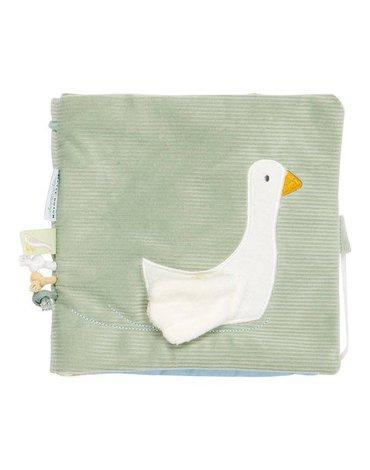 Little Dutch Książeczka aktywizująca Little Goose LD8507