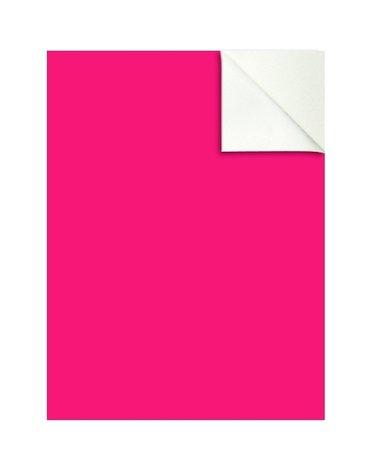 Wallies Naklejki Tablica Kredowa Neon Róż