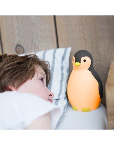 Zazu Kids - Zazu PAM Trener Snu Pingwin Pink