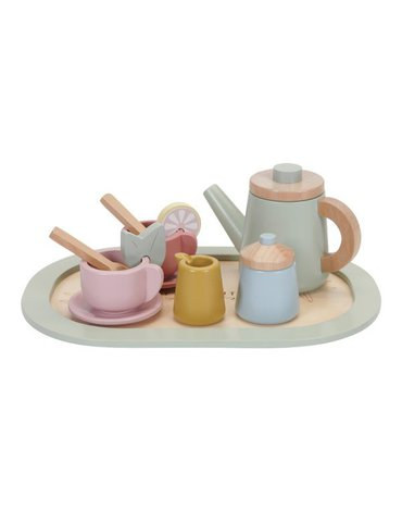 Little Dutch Zestaw Tea set LD7006