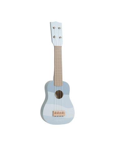 Little Dutch Gitara Błękit LD7016