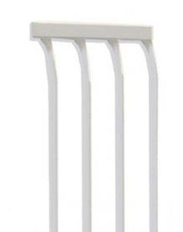 Dreambaby - Rozszerzenie bramki bezpiecz.Chelsea-27cm(wys. 1m)- białe(brąz.karton)