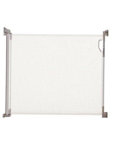 Dreambaby - Bramka zabezpieczająca Roll Up (W: 140cm x H: 86,5cm) - biała
