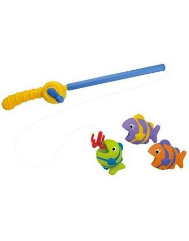 K's Kids - Wędka z rybkami do łowienia w wodzie