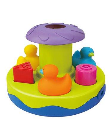 K's Kids - Zabawka do kąpieli karuzela