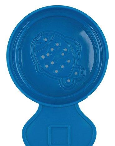 K's Kids Inteligent Toy - Zestaw zabawek do kąpieli/Piramidka - Sitka
