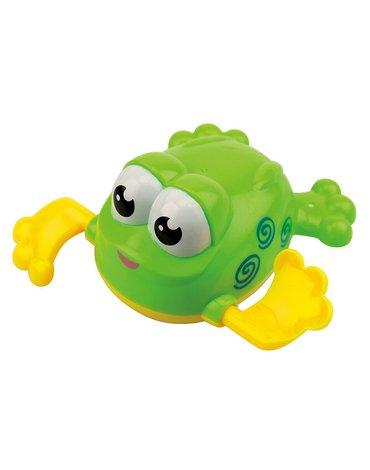 K's Kids Inteligent Toy - Zabawka do kapieli pływająca żabka