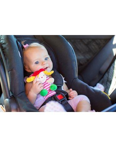 K's Kids - Maskotka na pas samochodowy - Julia
