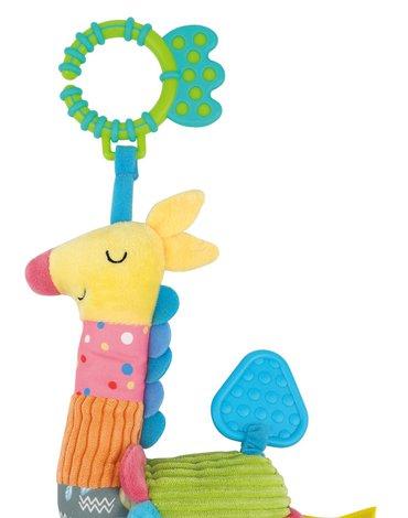 K's Kids - Zawieszka do wózka - Żyrafa