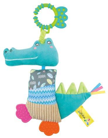 K's Kids - Zawieszka do wózka - Krokodyl