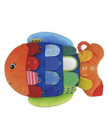 K's Kids - Pluszowa rybka - gra pamięciowa