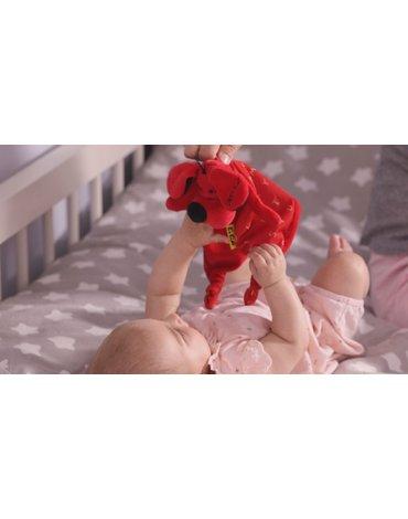 K's Kids First Developmental Toys - Mini kocyk sensoryczny dla dziecka - Patrick