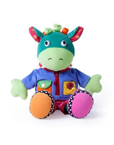 Miniland - zabawki edukacyjne - Zabawka edukacyjna dla dziecka - Moggy
