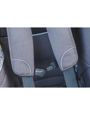 BeSafe akcesoria - Łącznik uprzęży Belt Guard do fotelika samochodowego BeSafe