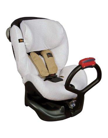 BeSafe akcesoria - Ochraniacz fotelika X3 Kid,Combi,Comfort,Plus - biały