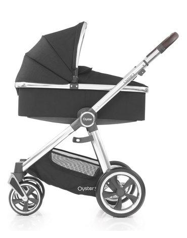 Gondola do wózka Oyster 3 / Zero - Caviar