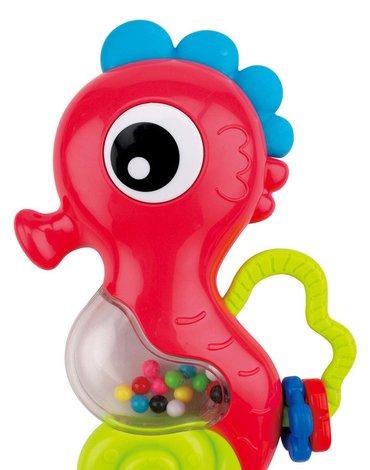 K's Kids Inteligent Toy - Muzyczna grzechotka Konik Morski