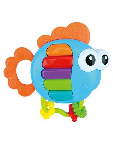 K's Kids Inteligent Toy - Zabawka muzyczna Pianino rybka