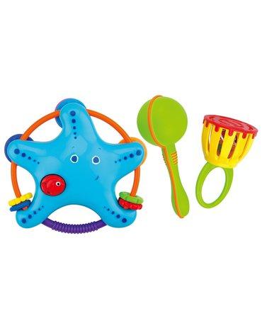 K's Kids Inteligent Toy - Zestaw muzyczny poczuj rytm