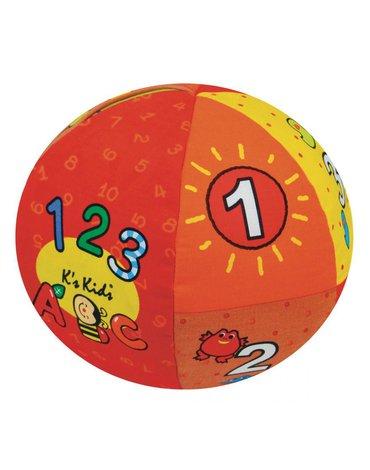 K's Kids - Mówiąca Piłka 2w1 - wersja angielska