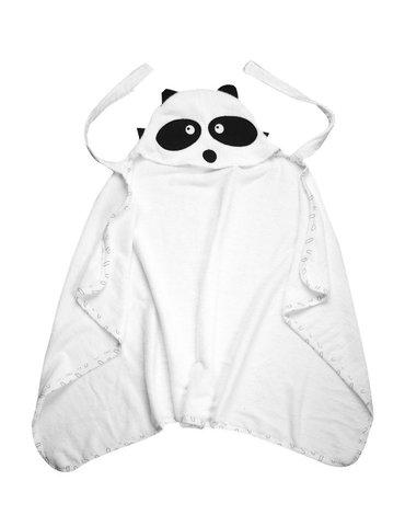 Ręcznik Tots z kapturem 120x70 cm - Szop