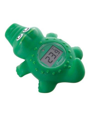 Dreambaby - Termometr do pokoju i kąpieli - krokodyl