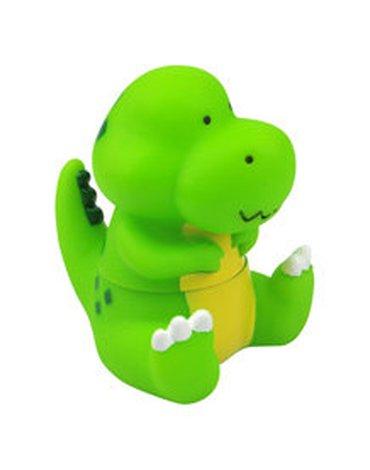 K's Kids - Klocki Popboblocs - dinozaur zielony